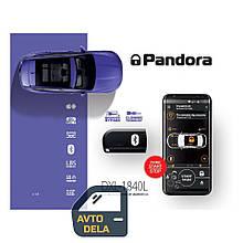 Штатная сигнализация на авто Pandora DXL-1840L