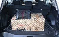 Сетка держатель в багажник автомобиля 110х40 см