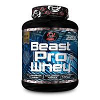 Протеин AllSports Labs Beast Pro Whey, 2 кг Печенье-крем