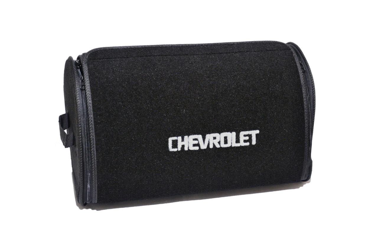Органайзер в багажник для Chevrolet код товара: ORBLFR1003