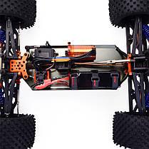 ZDRacing9021-V31/82.4G4WD 80 км / ч Бесколлекторный Rc Авто Полный Шкала Электрический Truggy RTR Toys - 1TopShop, фото 3