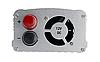 Автомобильный преобразователь напряжения 12V-220V 2000W, авто инвертор, 12В 220В 2000Вт, фото 4
