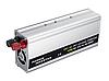 Автомобильный преобразователь напряжения 12V-220V 2000W, авто инвертор, 12В 220В 2000Вт, фото 5