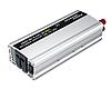 Автомобильный преобразователь напряжения 12V-220V 2000W, авто инвертор, 12В 220В 2000Вт, фото 8