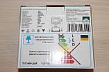 Прожектор LED TITANUM 10W 6000K 220V 700Lm Black, фото 5