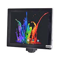 Цифровой микроскоп HAYEAR CMOS 5.0MP с сенсорным экраном камера с планшетом 9.7 дюймов LCD - 1TopShop