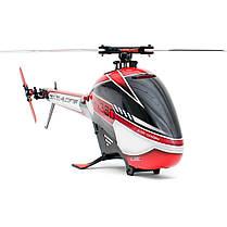ALZRC Devil 380 FAST FBL 6CH 3D Flying Flybarless RC Вертолет Супер комбо с Мотор ESC Сервопривод Гироскоп - 1TopShop, фото 2