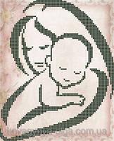 Княгиня Ольга Схема для вышивки бисером Мать и дитя СД-179