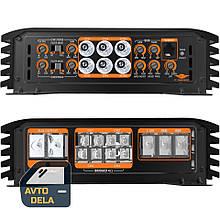 Усилитель звука в авто Cadence QRS 5.905GH