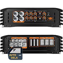 Усилитель звука в авто Cadence QRS 4.90GH