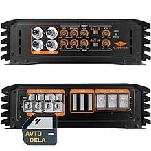 Усилитель звука в авто Cadence QRS 4.125GH