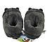 Мягкие тапочки кигуруми Панды Код 10-2649, фото 3