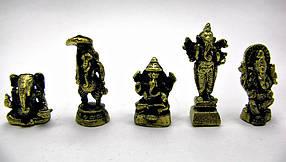 Боги бронза (3 см)