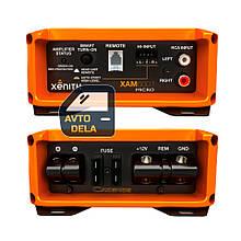 Усилитель звука в авто Cadence XAM 600.1