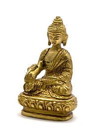 Будда бронза (8х5х3,5 см)