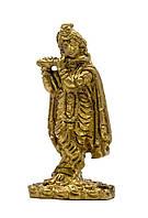 Кришна бронза (6х3х2,5 см)(Krishna small MT)
