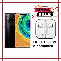 Мобильный телефон Huawei Mate 30 Pro, черный. Качественная копия.