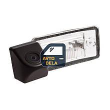 Штатная камера заднего вида Phantom CA-AUDI/2