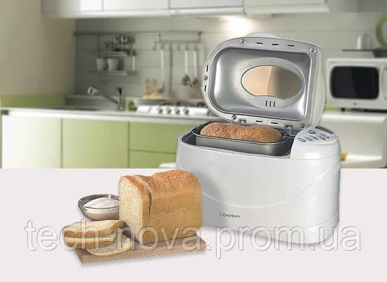 Хлебопечи домашние. Таинство хлебопечения. Как выбрать и купить хлебопечь?