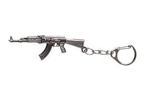Брелок оружие №2