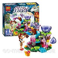 Конструктор Bela серия Fairy 10499 Эмили Джонс и дракончик ветра (аналог Lego Elves 41171)