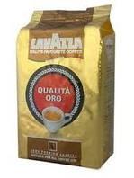 Кава в зернах Lavazza Qualita Oro 1кг (лавацца) 100% арабика