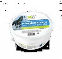 Конская мазь-бальзам UW Naturcosmetic с экстрактом грязи 500 мл. противовоспалительный эффект
