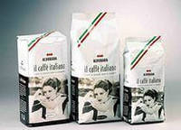 Кофе в зернах Alvorada il Caffe Italiano 1 кг зерно 100% арабика