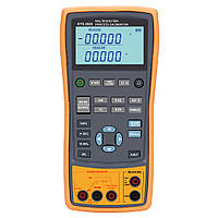 ETX-1825МногофункциональныйкалибраторпроцессаМультиметрс разделенным экраном Дисплей Поддержка связи с ПК - 1TopShop