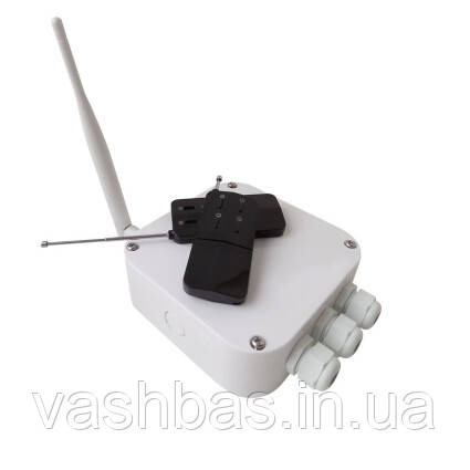 Aquaviva Пульт управления к прожекторам AquaViva RC-01