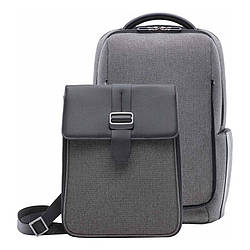 Рюкзак городской Xiaomi Mi Fashion Commuter Backpack Dark Grey (ZJB4118CN)