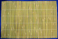 Соломка бамбуковая (46Х30 см)