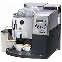 Кофемашина Saeco Royal Coffee Bar, б/у