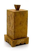 Футляр для зубочисток из корицы (10х5х5 см)(Вьетнам)