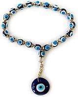 Амулет от сглаза ожерелье (XL0352)