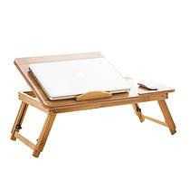 Pinshengmei Регулируемая подставка для ноутбука Подставка для ноутбука Подставка для ноутбука Стол для кровати Стол для ноутбука Для кровати Д -, фото 2