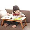 Pinshengmei Регулируемая подставка для ноутбука Подставка для ноутбука Подставка для ноутбука Стол для кровати Стол для ноутбука Для кровати Д -, фото 4