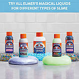 Набір elmer's 5 Активаторів Элмерс, магічна рідина для слаймов elmer's Magical liquid., фото 4