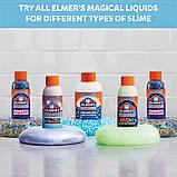 Набор Elmer's 5 Активаторов Элмерс, магическая жидкость для слаймов Elmer's Magical liquid., фото 4
