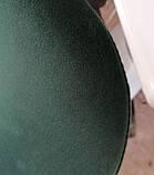 Мягкий стул M-32-3 изумруд велюр (бесплатная доставка), фото 9