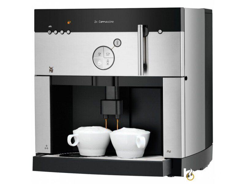 Кофемашина WMF 1000 БУ