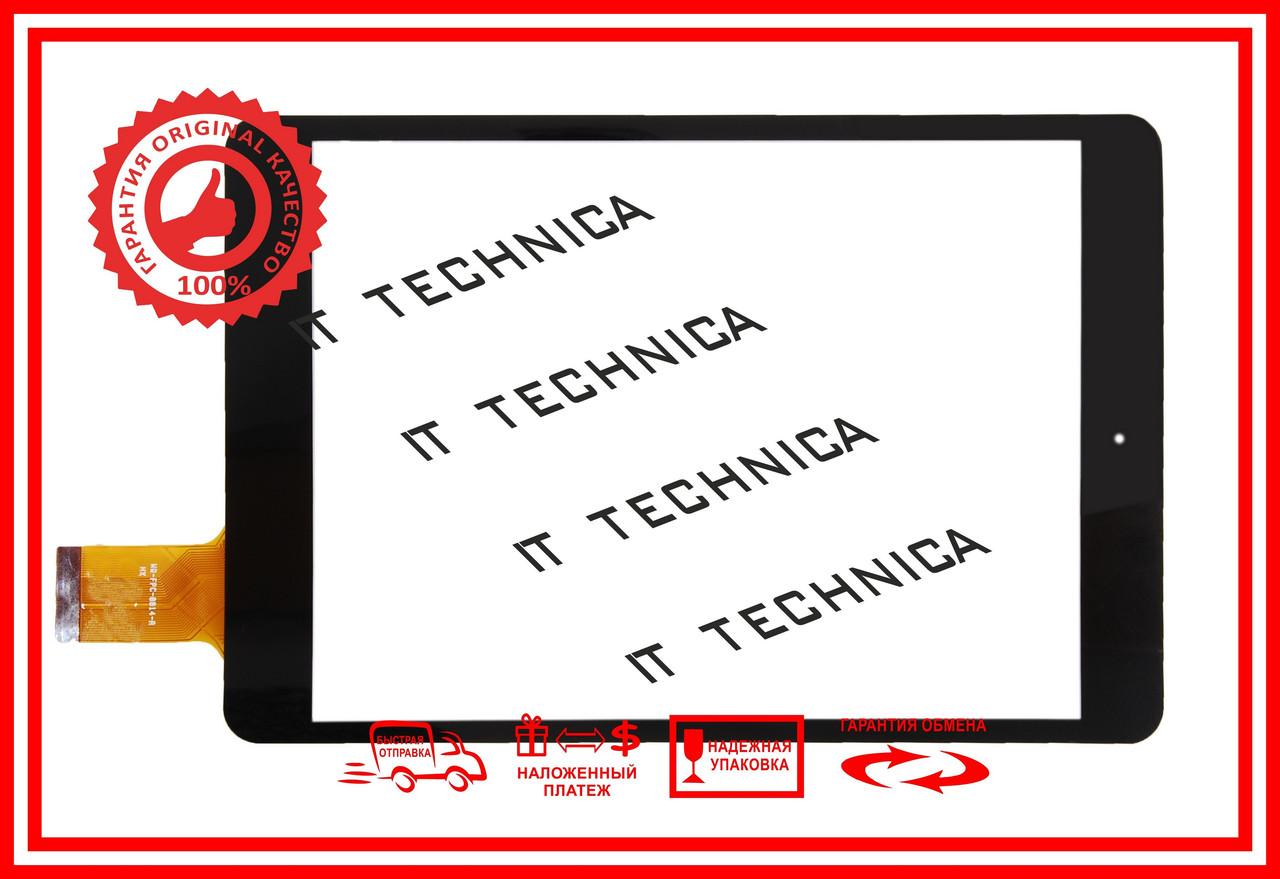 Тачскрін IconBit NetTab Skat LE NT-0806C Чорний