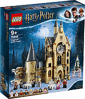 LEGO Harry Potter Часовая башня в Хогвартсе (75948)