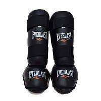 Защита ноги Ever, размер S, M, L, черный, DX329