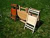 """Круглый стол """"Компакт-раунд"""" (деревянный, раскладной, БУК), фото 4"""