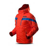Чоловіча лижна куртка Trimm Spectrum (Orange) L Triguard 2L : 10 000 мм