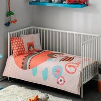 TAC Постельное белье для новорожденных  Dora baby