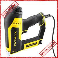 Степлер электрический Stanley FatMax FMHT6-75934