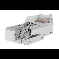 Кровать односпальная с ящиками для белья КАМА Ф 0414 Другой