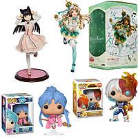 Коллекционные фигурки и Фанко Поп Funko Pop АНИМЕ anime